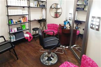 Organic hair salon 126 in jupiter fl vagaro for A1a facial and salon equipment