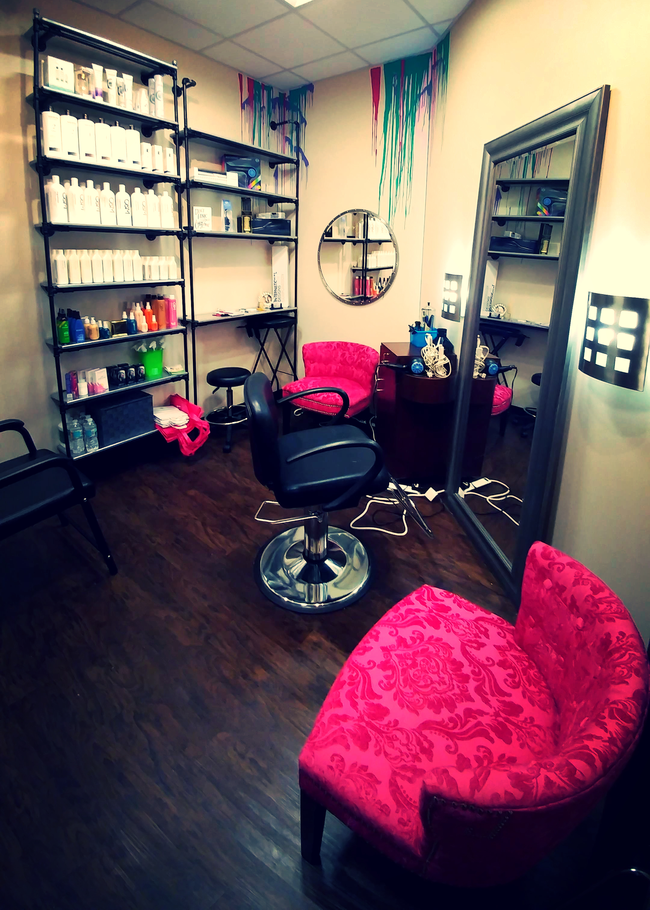 Organic hair salon 126 in jupiter fl vagaro for A suite salon jupiter